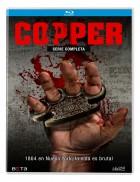 Copper - Serie Completa