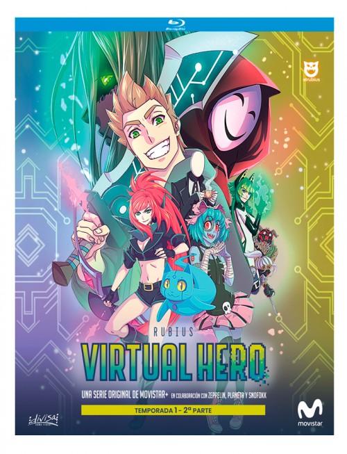 Virtual Hero T1 Parte 2