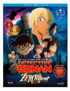 Detective Conan: Zero, The Enforcer - Edición Especial