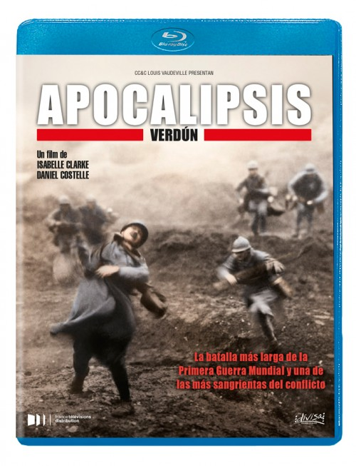 Apocalipsis: Verdún