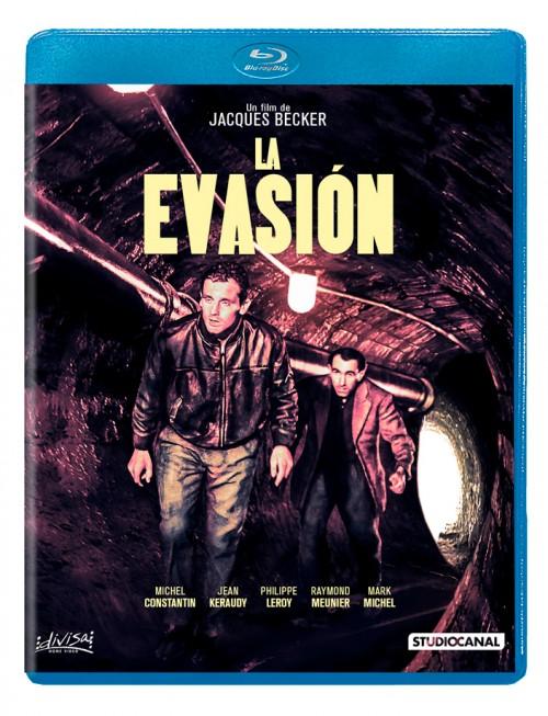 La evasión