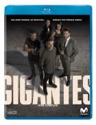 Gigantes - Serie Completa