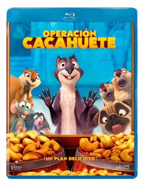 Operación cacahuete