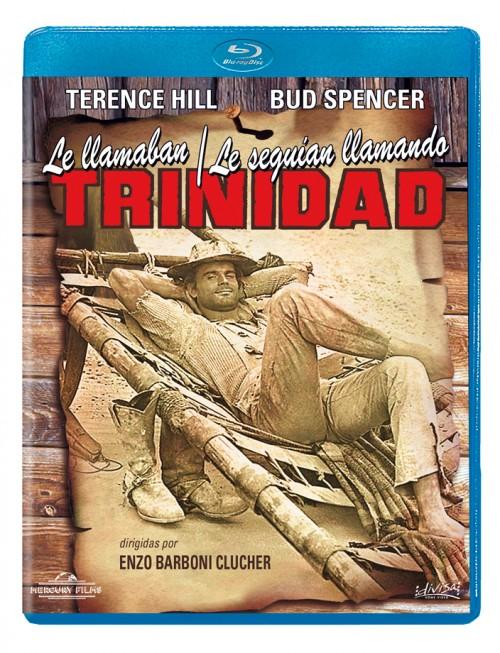 Le llamaban Trinidad + Le seguían llamando Trinidad