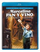Marcelino pan y vino (versiones de 1955 y 1991)