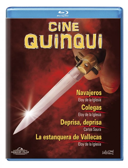 Cine Quinqui