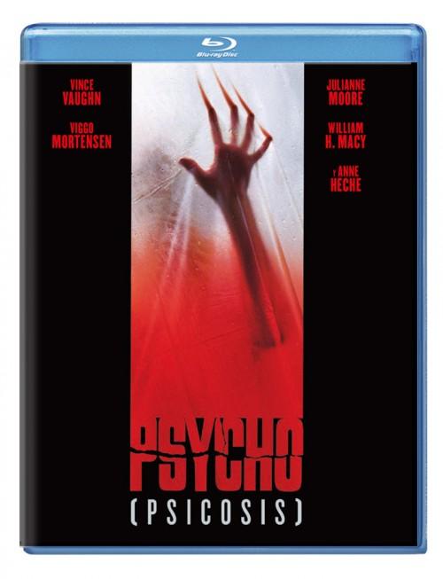 Psycho (Psicosis)