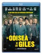 Odisea de los Giles, La