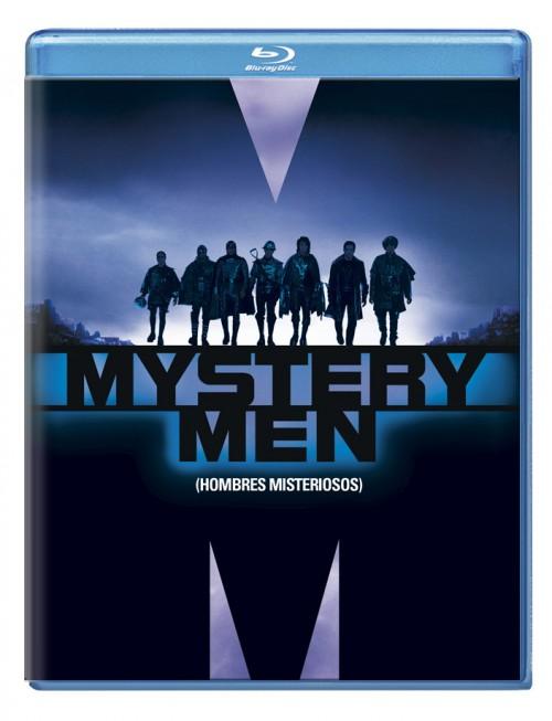 Mystery Men (Hombres Misteriosos)