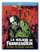 Maldad de Frankenstein, La