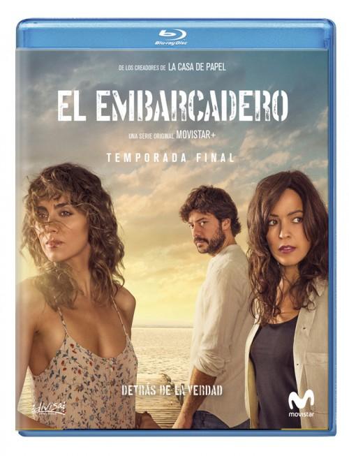 Embarcadero, El -Temporada Final-
