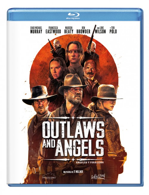 OUTLAWS AND ANGELS (ÁNGELES Y FORAJIDOS)