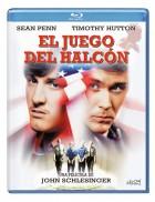 JUEGO DEL HALCON, EL