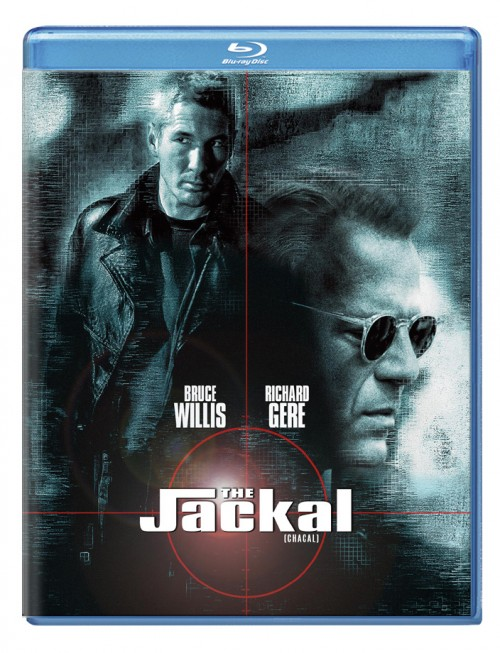 The Jackal (Chacal)