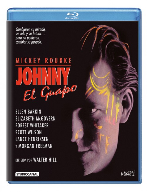 Johnny, el guapo