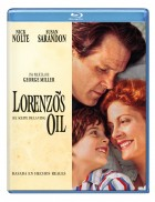 Lorenzo's Oil (El aceite de la vida)