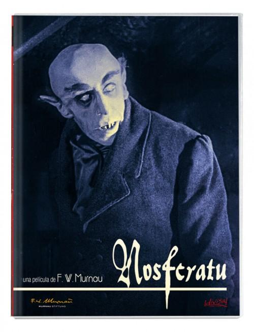 Nosferatu (Edición Especial)
