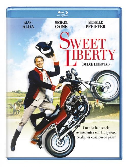 Sweet Liberty (Dulce Libertad)