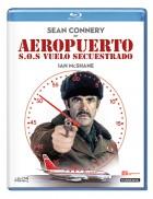 Aeropuerto: S.O.S. vuelo secuestrado
