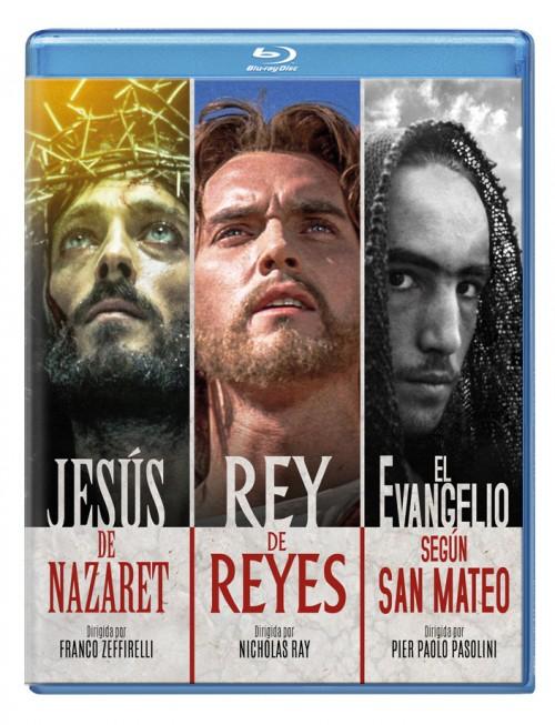 Jesucristo (Pack)