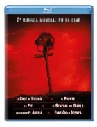 Cine Segunda Guerra Mundial (Pack)
