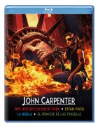 John Carpenter (Pack)