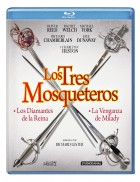 Los Tres Mosqueteros (pack)