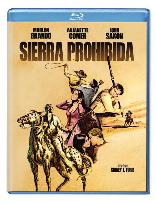 Sierra prohibida