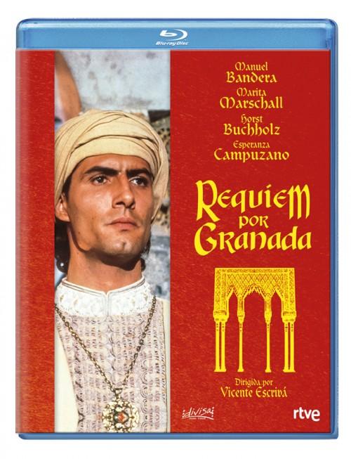 Requiem por Granada