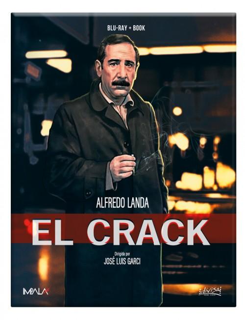 El crack (Edición 40 aniversario)