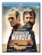 Conspiración Wander