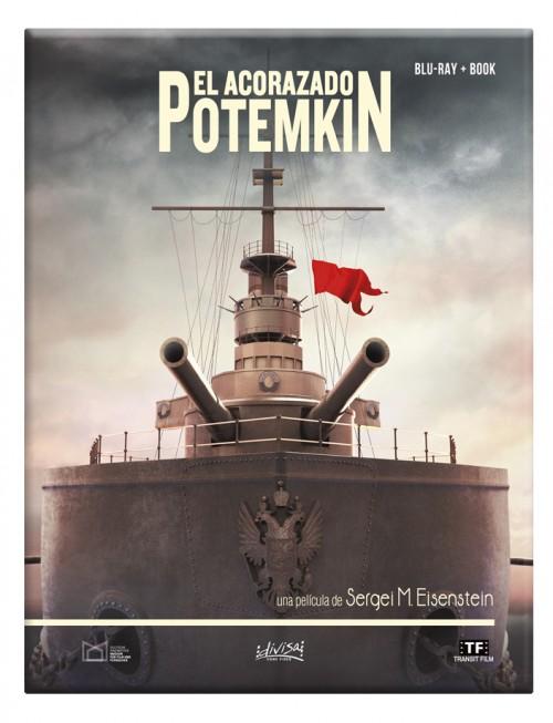 El acorazado Potemkin (Edición Especial)