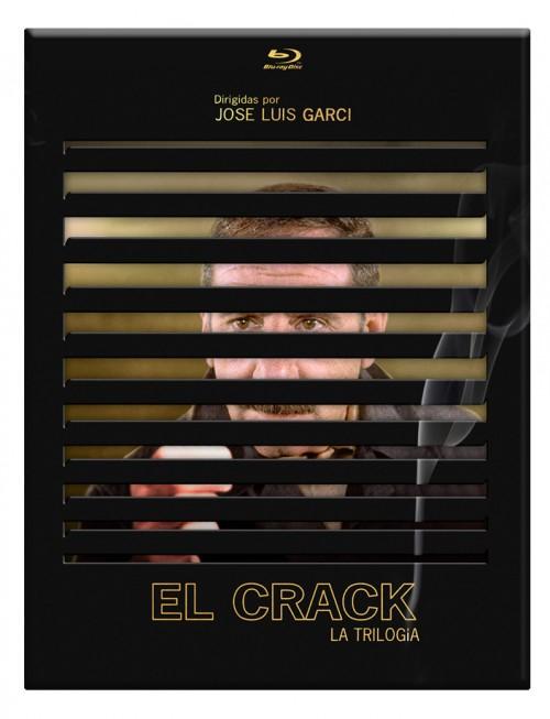 El Crack - Trilogía