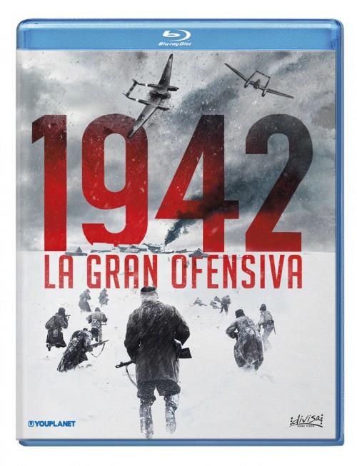 1942 - La gran ofensiva