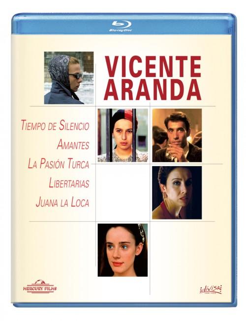 Vicente Aranda (Pack)