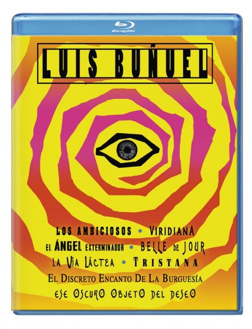 Luis Buñuel (Pack)
