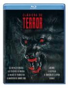 Clásicos del terror (Pack)