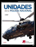Unidades de la Policía Nacional