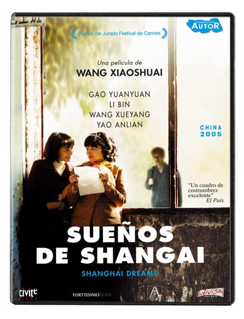 Sueños de Shangai