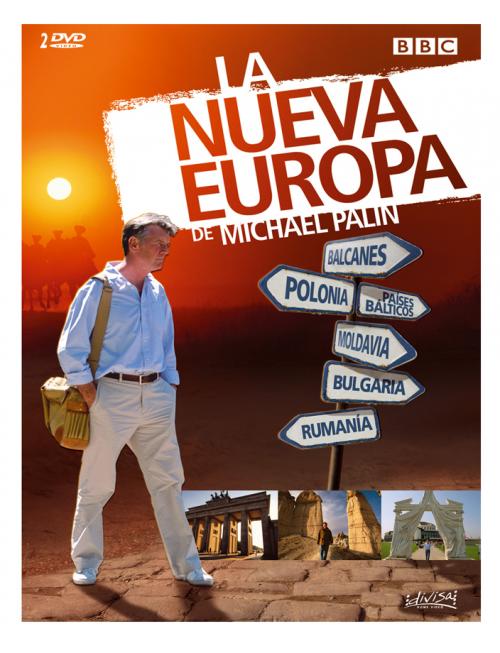 La nueva Europa de Michael Palin