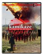Kamikaze: Moriremos por los que Amamos (Digipack)