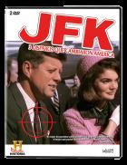 JFK: 3 disparos que cambiaron América