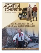 Los pequeños asesinatos de Agatha Christie - El misterio de la guía de ferrocarriles