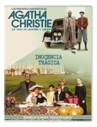 Los pequeños asesinatos de Agatha Christie - Inocencia trágica