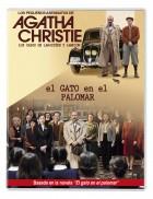 Los pequeños asesinatos de Agatha Christie: El gato en el palomar