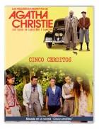 Los pequeños asesinatos de Agatha Christie: Cinco cerditos