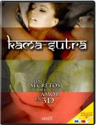 Kama-Sutra : Los secretos del amor en 3D + 2 gafas 3D