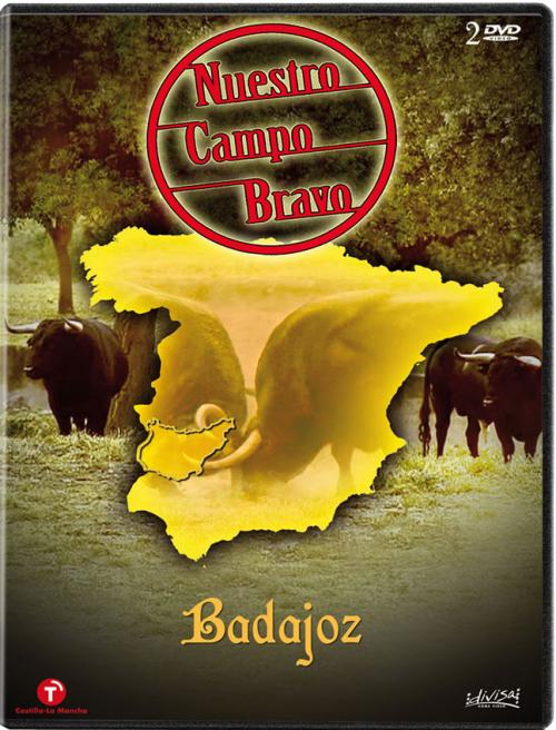 Nuestro campo bravo: Badajoz