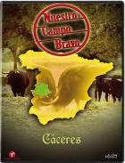 Nuestro campo bravo : Cáceres