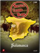 Nuestro campo bravo: Salamanca